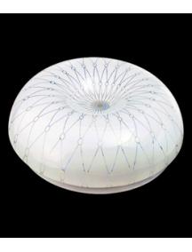 БЕРЕТ-01-190-12 Светодиодный круглый светильник 12 ватт, 4000К 190мм