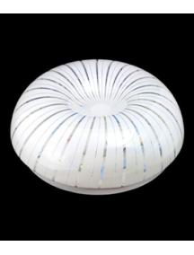 БЕРЕТ-02-190-12 Светодиодный круглый светильник 12 ватт, 4000К 190мм