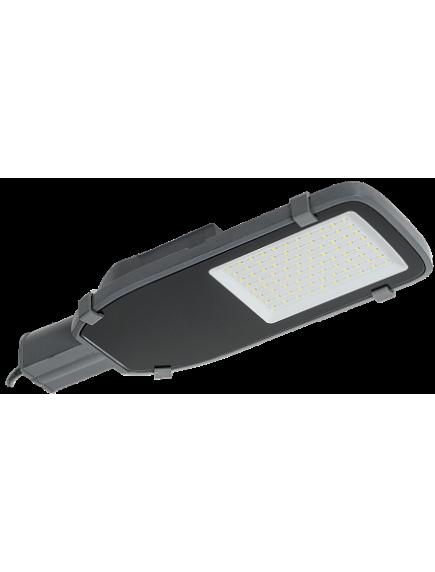 Светильник LED ДКУ 1002-100Д 5000К IP65 серый IEK (LDKU0-1002-100-5000-K03)