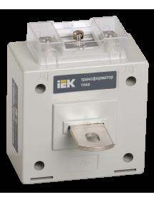 Трансформатор тока ТОП-0,66  10/5А  5ВА  класс 0,5  ИЭК