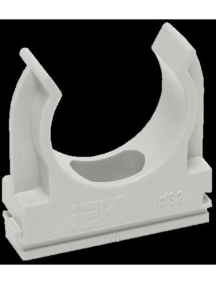 Держатель с защёлкой CF50 IEK