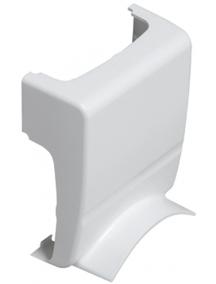 Адаптер для напольного кабель канала КМАП 80х20