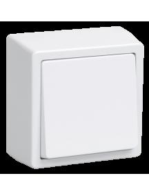 ВС20-1-0-ББ Выключатель одноклавишный для открытой установки