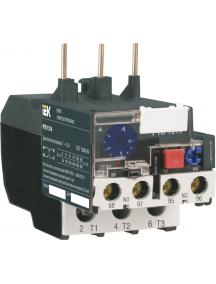Реле РТИ-1301 электротепловое 0,1-0,16 А ИЭК