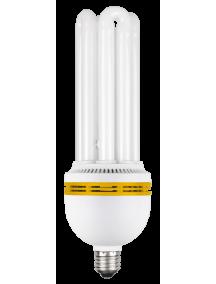 Лампа КЭЛ-4U Е27 55Вт 6500К ПРОМОПАК 3 шт ИЭК