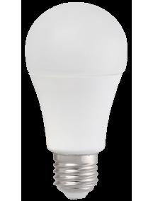 Лампа светодиодная A55 шар 9,5 Вт 780 Лм 230 В 3000 К E27 IEK