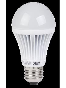 Лампа светодиодная A60 шар 11 Вт 950 Лм 230 В 3000 К E27 IEK