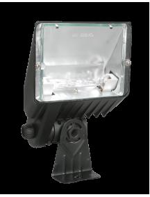 Прожектор ИО300К галогенный  белый IP33  ИЭК