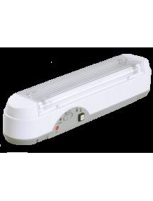 Светильник ЛБА 3923, аккумулятор, 3 ч., 2х8Вт, T5/G5 ИЭК