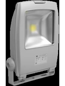 Прожектор СДО 03-30 светодиодный серый чип IP65 ИЭК
