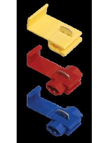 ЗПО-1 0,5-1,5 мм2 красный (100 шт) ИЭК
