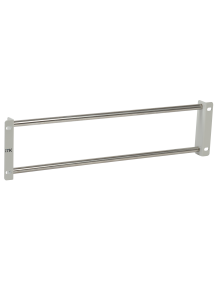 ITK 3U штанга для крепления плинтов типа Krone (LSA-Profil)